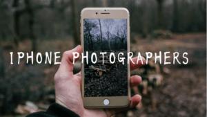 アプリ不要!iPhoneだけで写真を加工する3ステップを紹介!