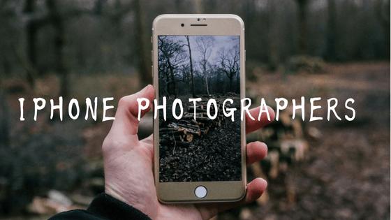 アプリ不要 iphoneだけで写真を加工する3ステップを紹介