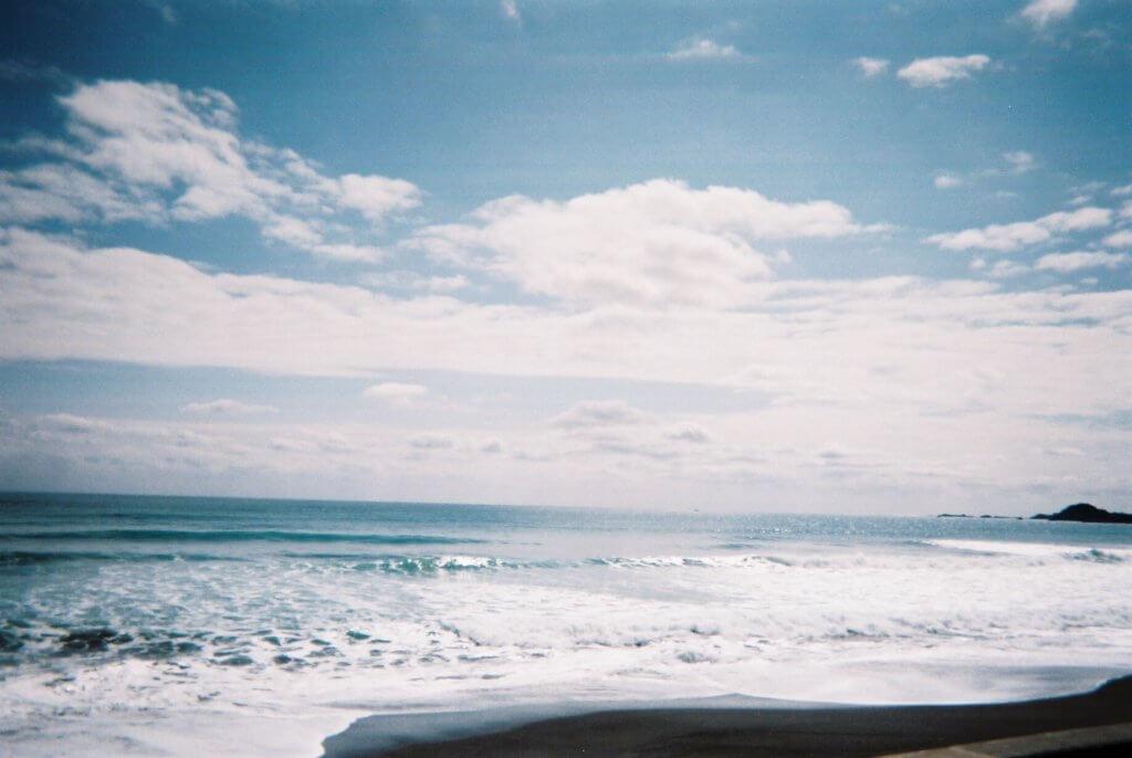 写ルンです 海