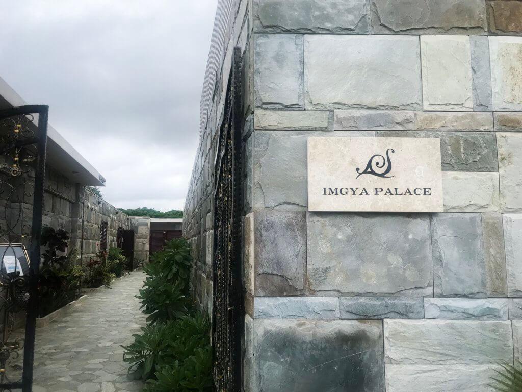 宮古島 ホテル イムギャースイート レビュー