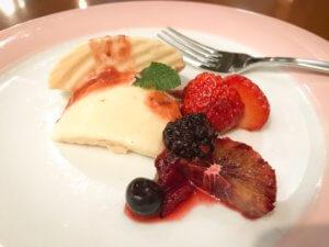 木更津の隠れ家的リストランテ、ロッシーニでディナーを食べてきた